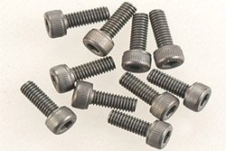 M2.6x7 Cover Plate Retaining Screw (4pcs.)