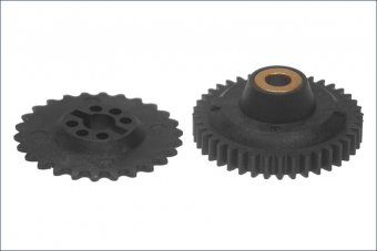 3-Speed Spur Gear