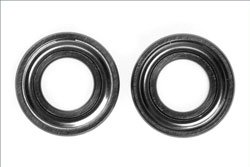 Shield Bearing(6x10x3)2Pc