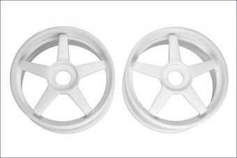 Wheel(CALSONIC IMPUL Z/Inferno GT/2pcs)