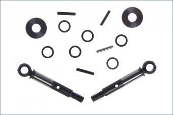 Wheel Shaft (for PRO-LINE Wheel)