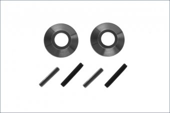 Pin Collar Set (for PRO-LINE Wheel)