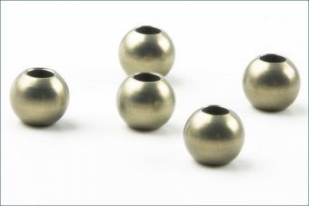 6.8mm Hard Ball (H=4.8/4pcs)