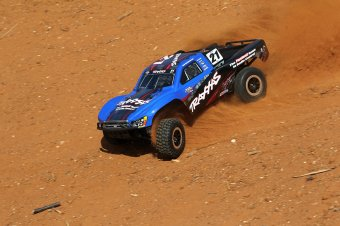 TRAXXAS Slash 2WD VXL Brushless 1/10 RTR
