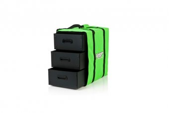 Medial Pro FRT Carrying Bag (3pcs plastic drawers )
