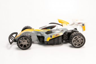 Great Wall Toys 1/12 3 in 1 transformation off-road vehicle with Ni-Cd