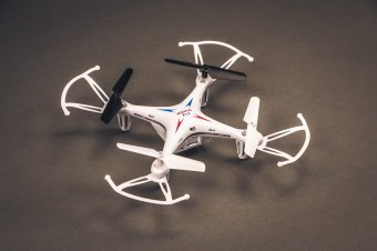 SYMA X13 4CH quadcopter with 6AXIS GYRO (Headless Mode)