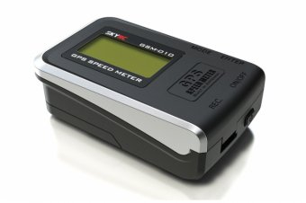 GPS SPEED METER