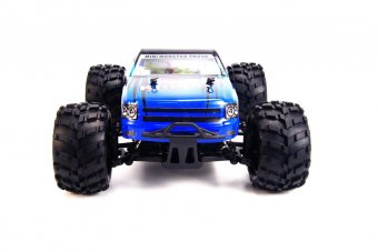 HSP 1/18 EP 4WD Off Road Monster (Brushed, Ni-Mh)