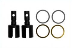 Diff. Shaft Set(2pcs)