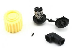 HG Air Cleaner Set