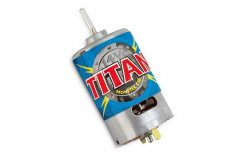 Motor,Titan 550 (21-turns/ 14 volts) (1)