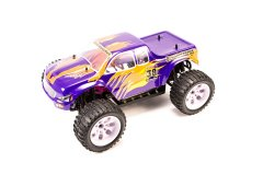 HSP 1/10 EP 4WD Off Road Monster (Brushed Ni-Mh)