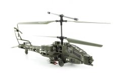 3-channel gyro helicopter SYMA-009G
