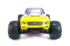 HSP 1/10 GP 4WD Off Road Monster (WaterProof)