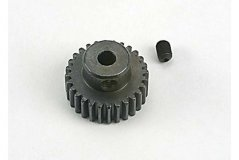 Gear, pinion (28-tooth) (48-pitch)/ set screw