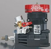 91HZ-R 3C Speed Red Helicopter Engine