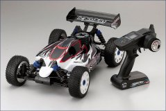 KYOSHO 1/8 GP 4WD Inferno NEO RTR