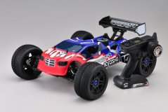 KYOSHO 1/8 GP 4WD Inferno NEO ST RTR (Blue)