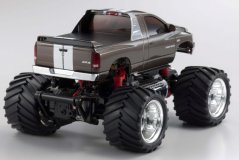 KYOSHO Mini-Z Mini-Z Monster MM-01 Dodge Ram 1500 (grey)