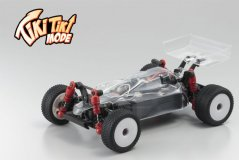 KYOSHO Mini-Z Mini-Z Buggy LAZER ZX-5 FS (Clear Body)