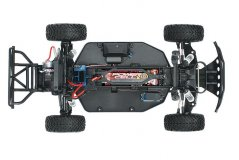 TRAXXAS Slash 2WD Dakar Edition 1/10 RTR