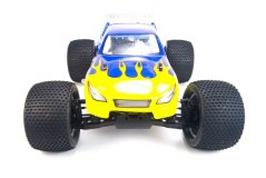 HSP 1/8 GP 4WD Off-road Truggy (WaterProof)