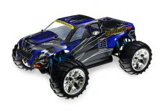 HSP 1/10 EP 4WD Off Road Monster (LiPo 7.4V, Brushless)