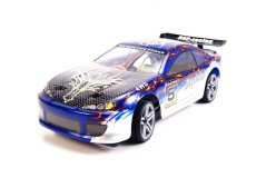 HSP 1/18 EP 4WD On Road Car Drift (Brushless, Ni-Mh)