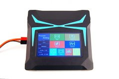 X350 DC Touch screen Charger