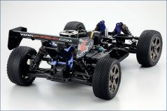 KYOSHO 1/8 GP 4WD Inferno NEO 2.0 RTR (Green)