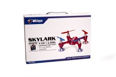 WLTOYS V252 Mini Quadcopter