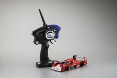 KYOSHO Mini-Z MR03 Sports Toyota GT-One TS020 No.1