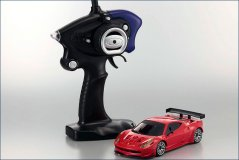 KYOSHO Mini-Z Mini-Z MR03 Sports Ferrari 458 GT-2