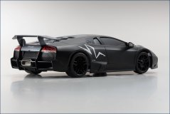 KYOSHO Mini-Z MR03 Sports Lamborghini Murcielago Black
