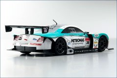 KYOSHO Mini-Z MR03 Sports Petronas Toms S