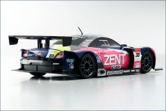 KYOSHO Mini-Z MR03 Sports Zent Cerumo Lexus SC430