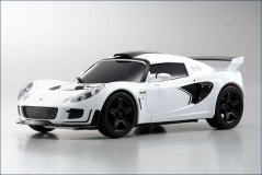 KYOSHO Mini-Z Mini-Z MR03 LOTUS EXIGE CUP 260 white