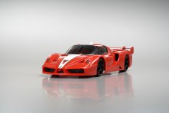 KYOSHO Mini-Z Кузов Mini-Z для MR-03W-MM Ferrari FXX Red