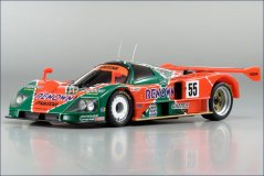 KYOSHO Mini-Z Mini-Z MR03 Sports Mazda 787B