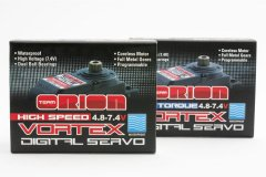 Team Orion Vortex VDS2-HV 1605 High-Speed Servo