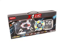 SYMA X1 4CH quadcopter with GYRO