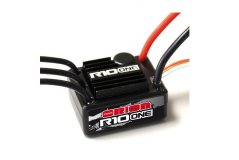 Team Orion Vortex R10 One Sensorless BL ESC 45A (Deans Plug)