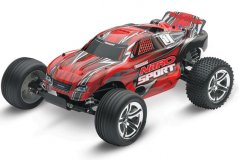 TRAXXAS Nitro Sport 1/10 2WD TQ Fast Charger