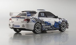 KYOSHO Mini-Z MR-03 Sports SUBARU IMPREZA KX1