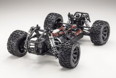 KYOSHO 1/10 EP 4WD Mad Bug VE T2 RTR