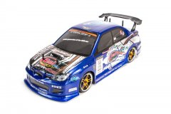 HSP 1/10 EP 4WD On Road Car Drift (Brushed, Ni-Mh)