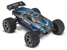 TRAXXAS E-Revo 1/16 4WD Brushed TQ Fast Charger