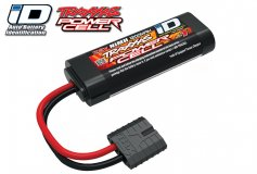 Battery, Series 1 Power Cell, 1200mAh (NiMH, 6-C flat, 7.2V, 2/3A)