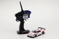 KYOSHO Mini-Z MR03 Sports DENSO KOBELCO SARD SC430 2012
